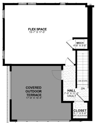 Fourth Level Diagram