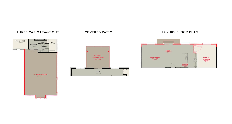 Beechwood options