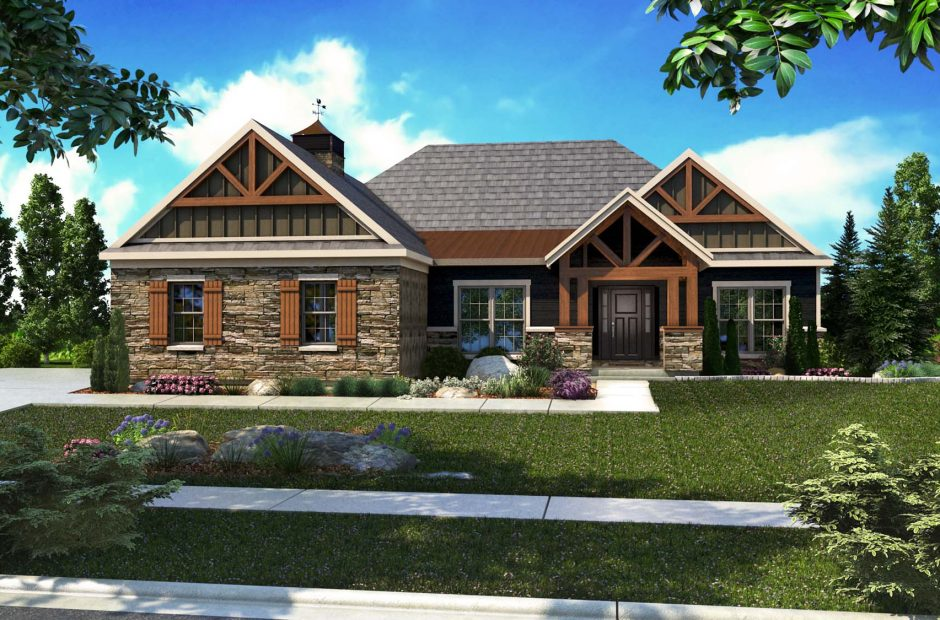 Coldstream craftsman