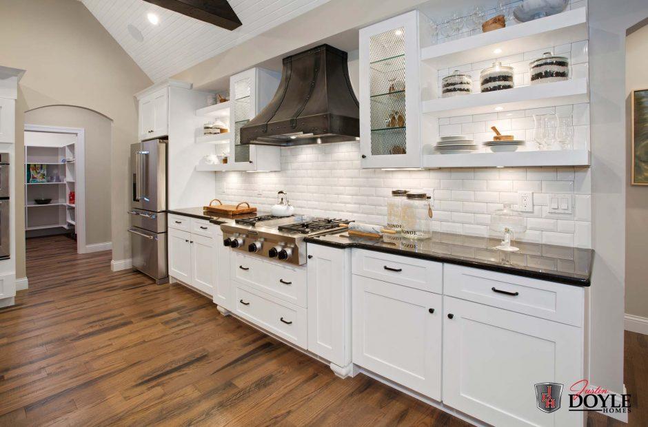 Homearama 2016 kitchen