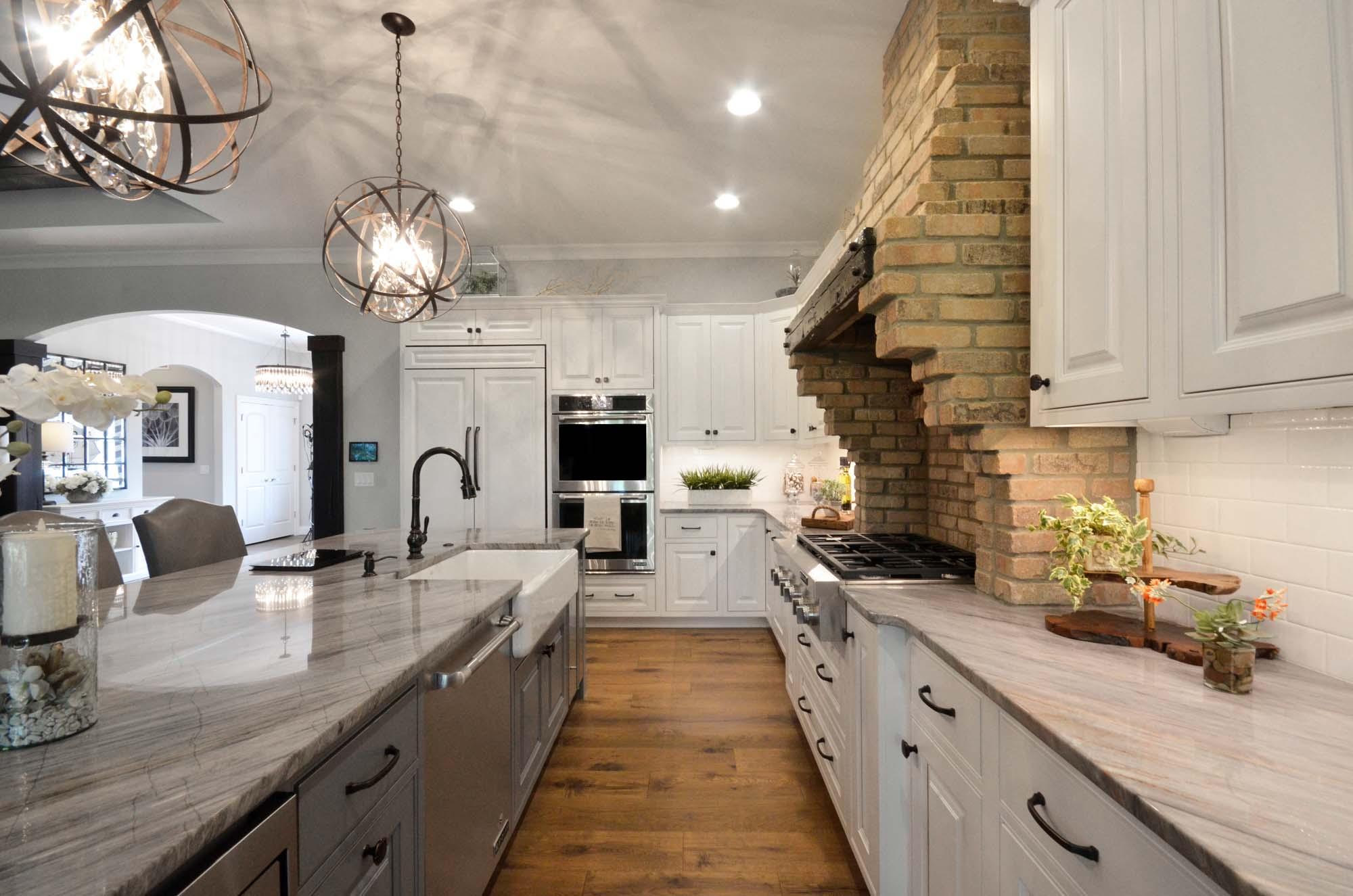 royal birkdale kitchen