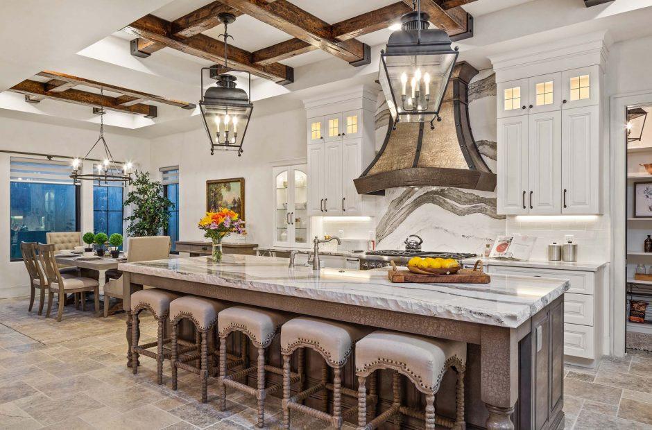 savannah kitchen design